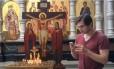 Vídeo de Sokolovsky foi postado em agosto do ano passado