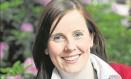 Doença de Denise Fitzgerald favoreceu pesquisa neurológica Foto: Reprodução/Queen's University Belfast