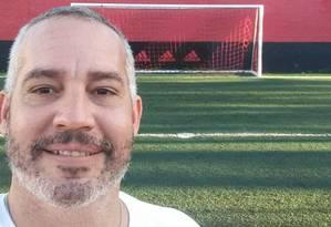 Thiago Campos não sabia para que cargo comissionado havia sido nomeado Foto: Reprodução