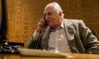Peça-chave. José Yunes, amigo de Temer, é figura central na investigação sobre Eliseu Padilha Foto: Marlene Bergamo / Folhapress