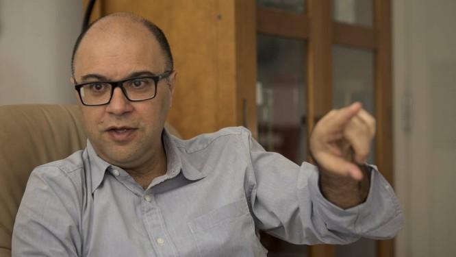 O cientista politico Jairo Nicolau Foto: Alexandre Cassiano / Agência O Globo / 3-11-2016