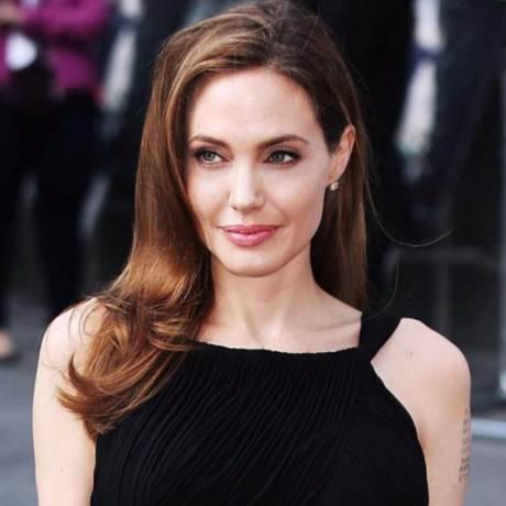 Nova classe de drogas poderia combater mutação de genes, como o presente no câncer de mama da atriz Angelina Jolie Foto: Divulgação