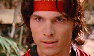 O ator Ricardo Medina Jr. ficou conhecido pelo seu papel como o Power Ranger vermelho Foto: Divulgação