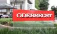 Segundo Cáceres, empresas chinesas tentam ocupar o espaço da Odebrecht na América Latina