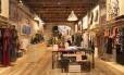 A loja da Zinzane em Amsterdã funcionará durante seis meses