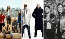 Incubus, Pet Shop Boys e Walk the Moon, atrações do Rock in Rio Foto: Divulgação