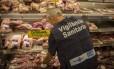 Operações foram realizadas em supermercados em Botafogo e em Copacabana
