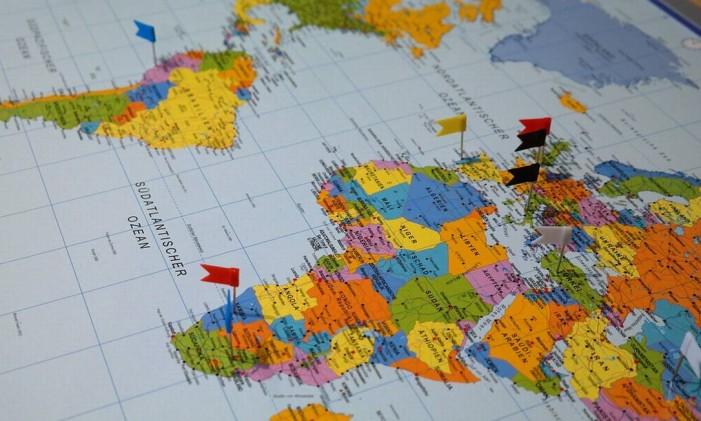Relatório considera indicadores de 155 países Foto: Domínio Público