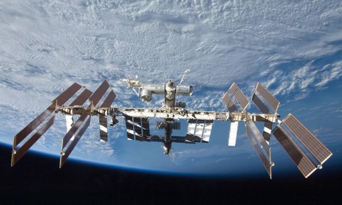 Os equipamentos da missão OCO-3 estão previstos para serem instalados na Estação Espacial Internacional Foto: NASA