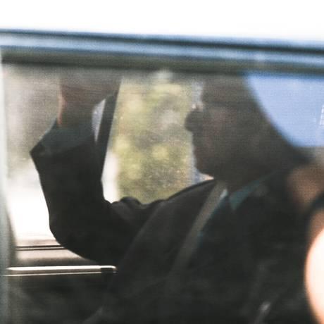 Por decisão da Quinta Turma do STJ, Eduardo Cunha vai continuar a responder a processos da cadeia Foto: Geraldo Bubniak / Agência O Globo