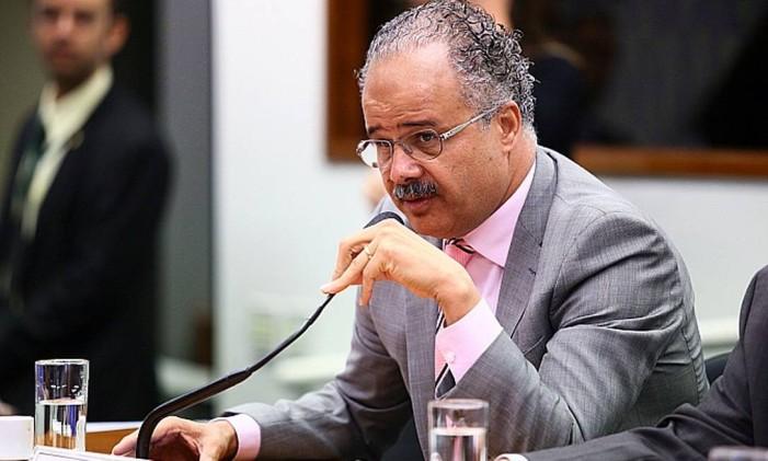 Vicente Cândido (PT-SP) é o relator da reforma política na Câmara Foto: Agência Câmara
