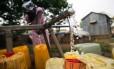 ONU alerta sobre a necessidade de novas fontes de água para suprir a demanda crescente