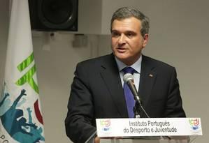 Na avaliação dele, políticos brasileiros não estão realmente interessados nessa mudança Foto: Divulgação