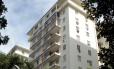 Lei. Apartamento com varandas abertas e fechadas em Laranjeiras Foto: Marcelo Piu/23-05-2014