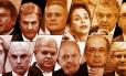 Declarações de políticos e magistrados têm provocado conflitos entre instituições Foto: O Globo