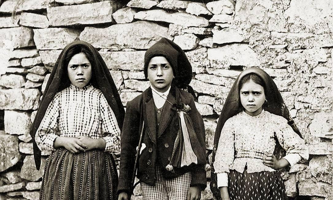 Cura de criança brasileira é o milagre dos Pastorinhos de Fátima ...