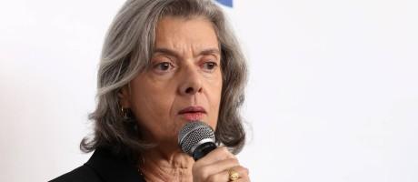 Ministra posicionou-se a favor da redução do foro privilegiado Foto: Eduardo Uzal