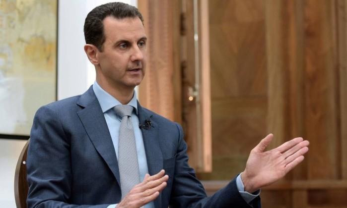 Coalizão liderada pelos EUA ataca forças pró-governo na Síria