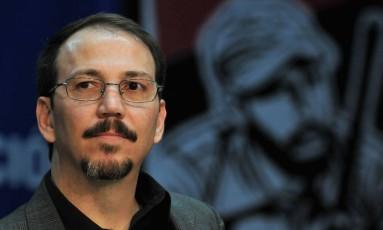 O coronel Alejandro Castro Espín, filho do presidente de Cuba, Raul Castro Foto: Reprodução