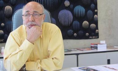 João Batista de Andrade Foto: Divulgação
