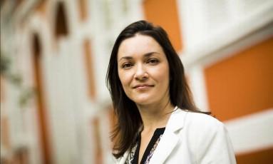 Ilona acredita que daqui a alguns anos estaremos testando novos modelos de regulação dos entorpecentes Foto: Mônica Imbuzeiro