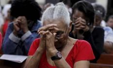 """Procurador da República à frente de processo em São Paulo afirma que a prática configura """"transferência indireta"""" da concessão Foto: Pedro Teixeira / O Globo"""