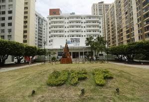 Alunos de cursos que funcionam em outras cidades também serão submetidos a análise Foto: Bárbara Lopes / Agência O Globo