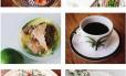 """""""VOCÊ PODE SUBSTITUIR"""". Seguidores publicam fotos de receitas sem o ingrediente com o #desafiodabelaaçúcar, no Instagram: leite de amêndoa com pitaia; cogumelo, aipim, ervilha e tomate, entre as dicas Foto: Instagram / Reprodução"""