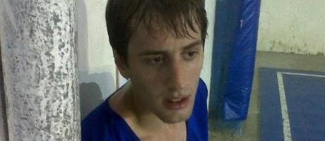O argentino Matias Sebastián Carena foi morto durante briga com brasileiros em Ipanema Foto: Reprodução