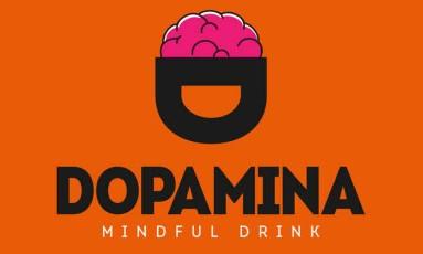 Bebida energética Dopamina Mindful Drink foi suspensa pela Anvisa Foto: Reprodução