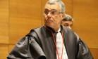 O desembargador Milton Fernandes Foto: Felipe Cardoso / Tribunal de Justiça do Rio