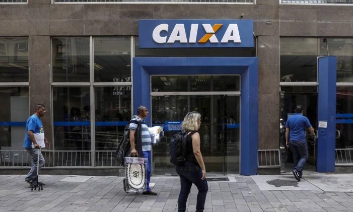 Foto: Edilson Dantas / Agência O Globo