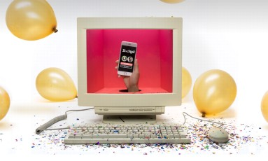 Tinder Online é testado em oito países Foto: Reprodução/Tinder