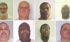 Execuções param nos EUA por falta de testemunhas Foto: Reuters