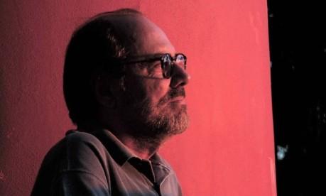 O escritor João Gilberto Noll Foto: Divulgação