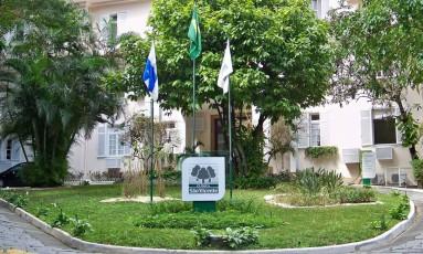 Criada em 1933, a Clínica São Vicente, uma das mais tradicionais da cidade, já pode ser vendida para a Rede D'Or Foto: Terceiro