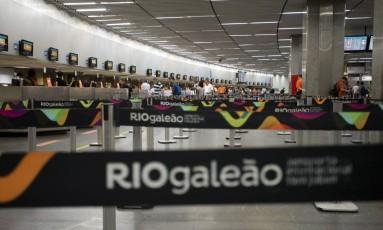 De acordo com o presidente da empresa, devem entrar no caixa do governo ainda este ano cerca de R$ 4 bilhões Foto: Márcia Foletto / Agência O Globo