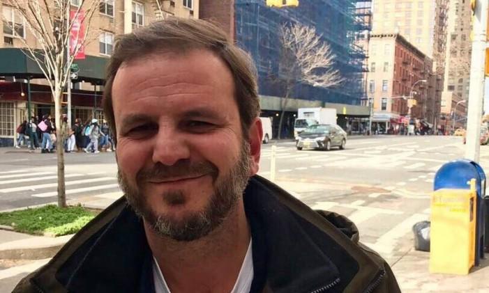 Ex-prefeito do Ro está morando em Nova York Foto: Agência O Globo