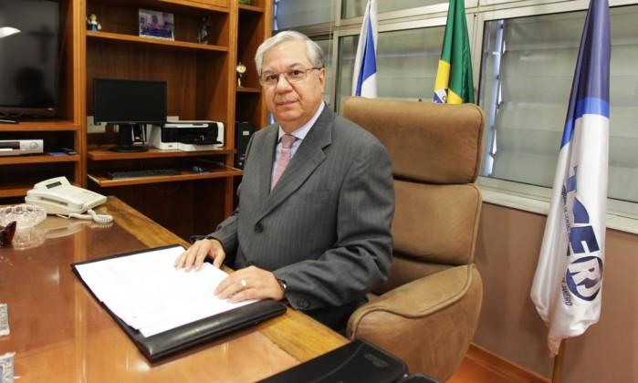 Reunião na casa de Pezão acertou propina no TCE-RJ, diz delator