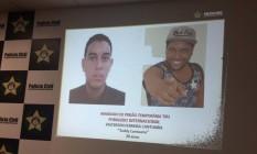 Toddy Catuária: procurado pela morte de turista argentino Foto: Gustavo Goulart / O Globo