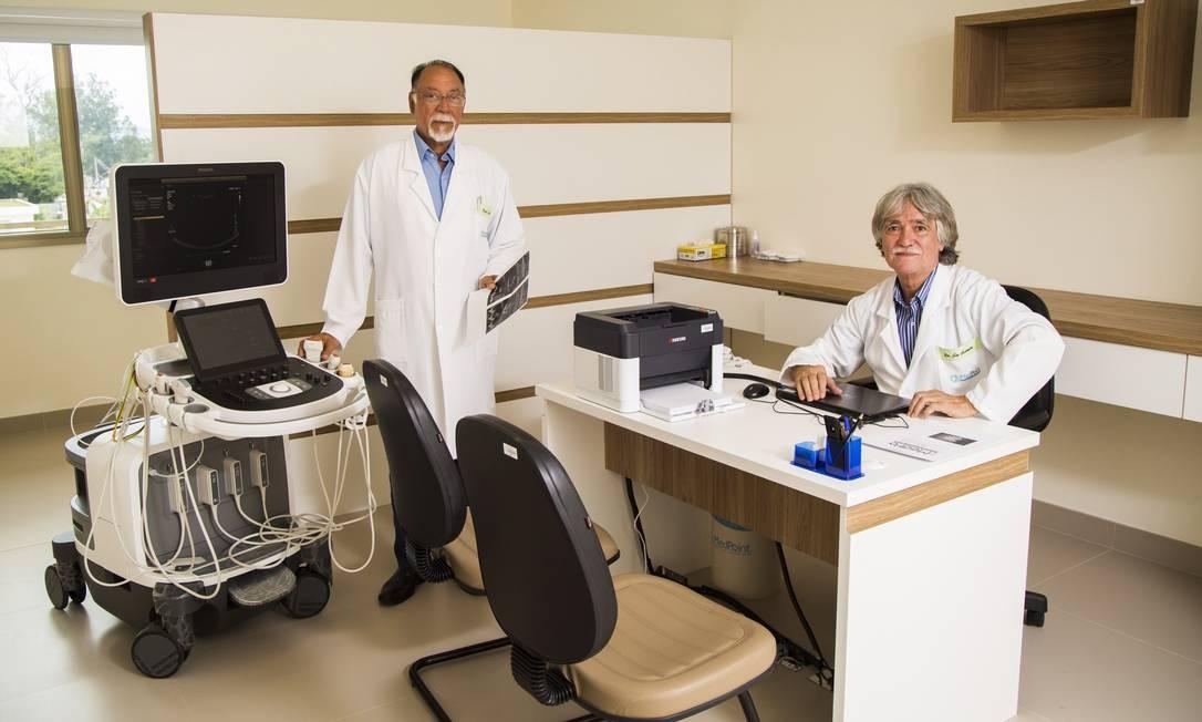 Centro médico no Recreio tem consultas a R$ 150 em 30 ...