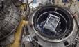 O telescópio James Webb, que substituirá o Hubble em 2018: últimos ajustes