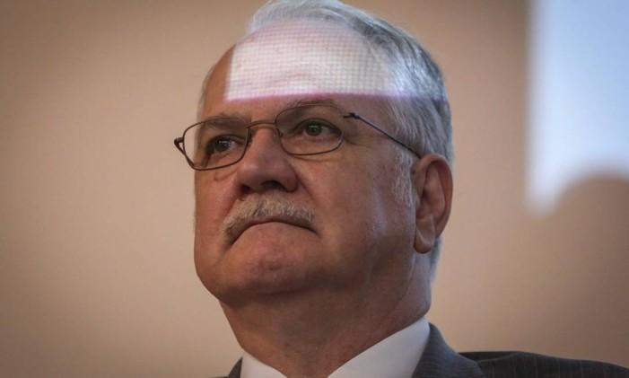 Fachin deve liberar o sigilo dos processos, como pediu Janot Foto: Andre Coelho / O Globo