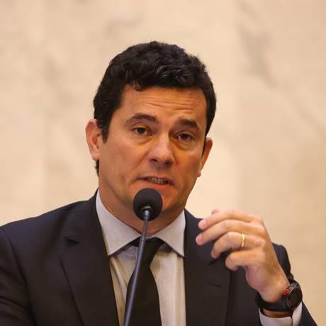Juiz decretou sigilo a pedido da defesa de Migliaccio Foto: Geraldo Bubniak / Agência O Globo