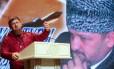 Ramzan Kadyrov: presidente da Chechênia é aliado do Kremlin