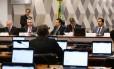 Audiência pública na Comissão de Constituição e Justiça (CCJ) no Senado debateu sobre o projeto que trata do abuso de autoridade