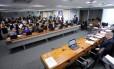 Comissão do Senado aprova criação de identidade única no país
