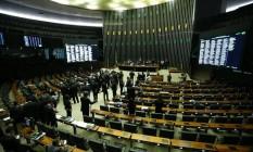 PEC também prevê mudanças para novos ocupantes de cargos políticos Foto: Agência Brasil