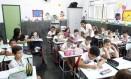 Documento traz objetivos de aprendizagem para as etapas Foto: Fabio Rossi / Agência O Globo