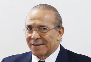 Ministro Eliseu Padilha Foto Aílton de Freitas/Agência O Globo